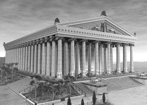 Artemis_temple