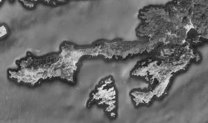 Cnide_Google_Earth