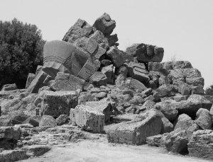 Agrigent_Ruine_Zeustempel