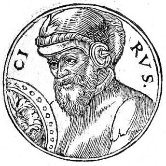Cyrus_II_rex_bw
