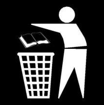 livre-poubelle