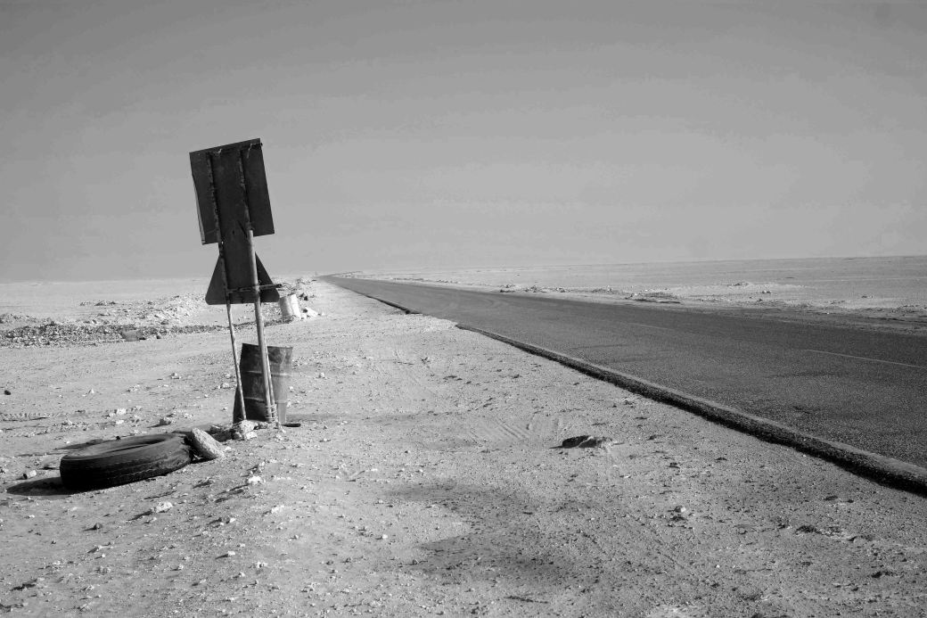 desert_bw